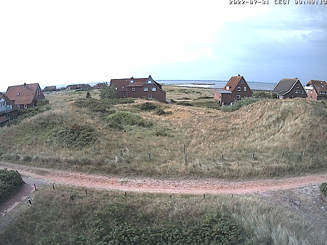 Baltrum Webcam
